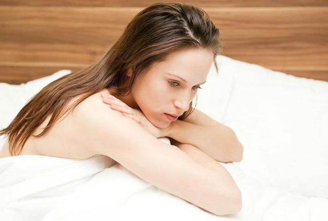 Гипоменорея: причины и проявления патологии, лечение и беременность