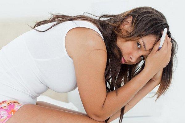 Анэмбриония: сроки диагностики, лечение, течение последующей беременности