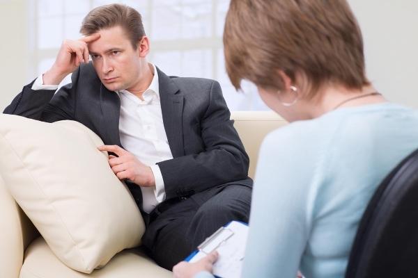 Психогенная эректильная дисфункция: возможные причины, методы лечения