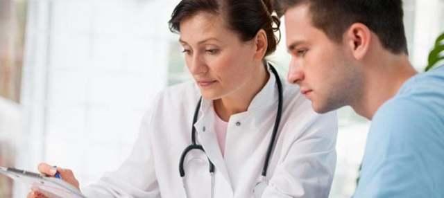 Галакторея: причины патологии у женщин и мужчин, симптомы, диагностика и лечение