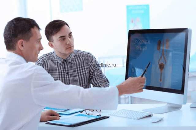 Гидроцеле: симптомы, оперативное и консервативное лечение, осложнения