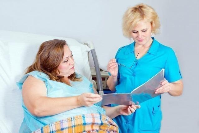 Беременность при ожирении: чем опасен лишний вес и как снизить риск развития осложнений