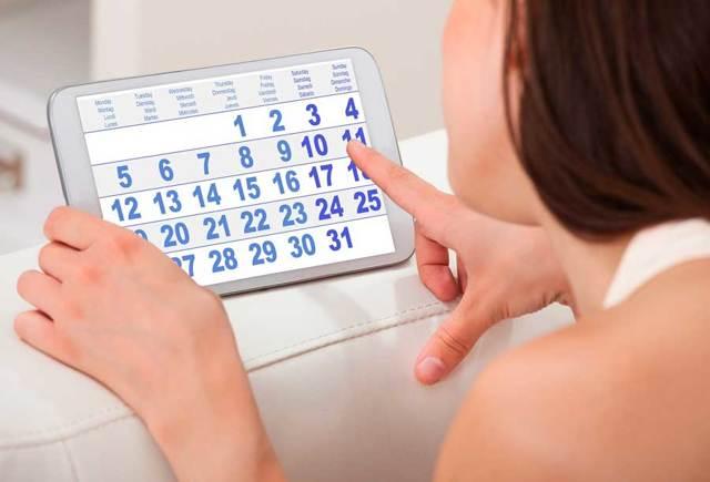 Ранняя овуляция: на какой день цикла она происходит и какие последствия имеет?