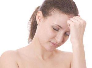 Олигоменорея (первичная, вторичная): что это, причины, симптомы и лечение