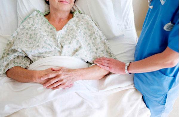 Атипическая (аденоматозная) гиперплазия эндометрия: признаки, диагностика, лечение