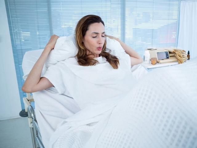 Дыхание при родах: для чего нужно правильно дышать и как это делать?