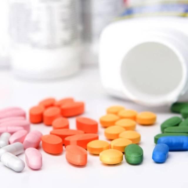 Витамины при беременности: необходимость и сроки приема, перечень препаратов