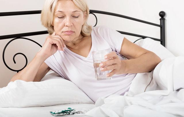 Гормонотерапия при раке молочной железы: виды, препараты, последствия