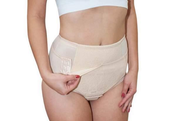 Бандаж при выпадении или опущении матки: виды, правила использования, противопоказания