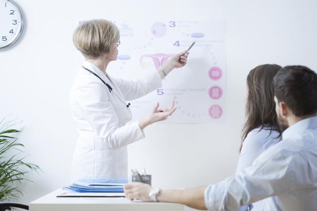 Беременность и роды после конизации шейки матки: особенности течения