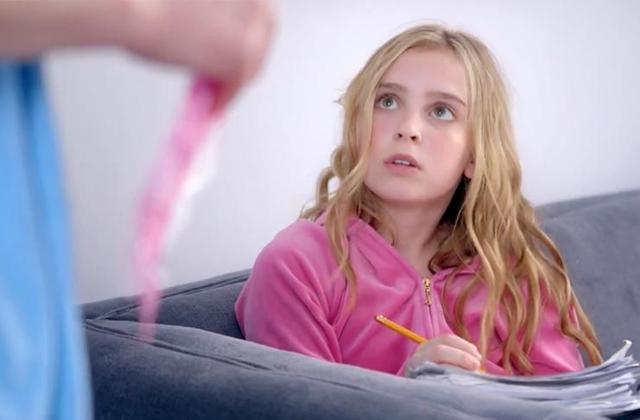 Тест когда начнутся первые месячные у девочек [Онлайн Бесплатно]