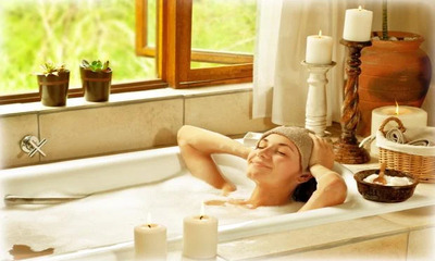 Можно ли принимать ванну во время месячных: лежать, купаться, мыться, сидеть в ванной, контрастный душ