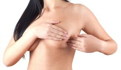 Почему болит грудь (соски) в середине цикла (Причины): болезненность молочных желез