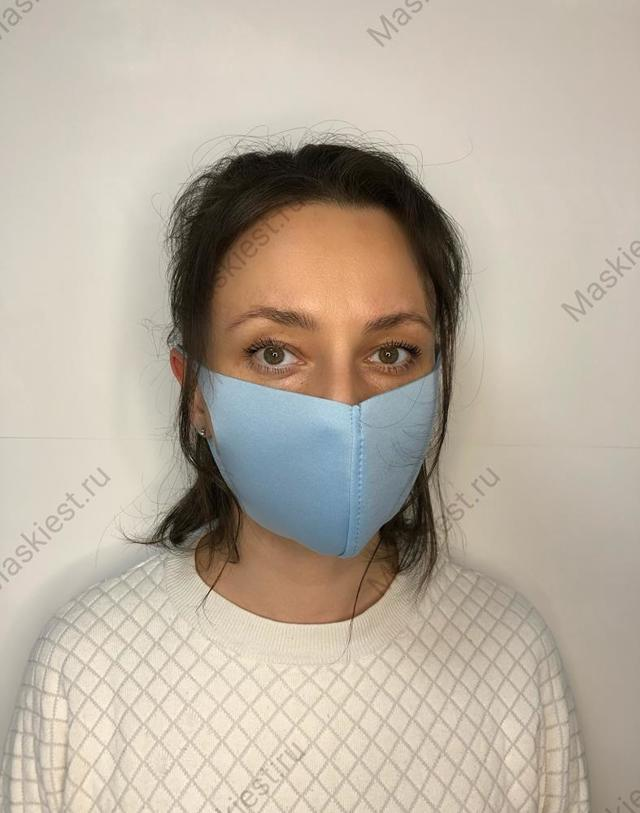Респиратор от коронавируса (какие защитят, класс защиты): как дезинфицировать