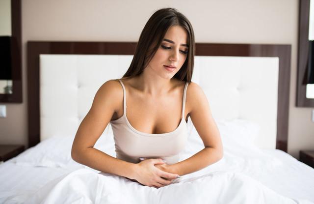 Менструальный цикл после родов (когда восстанавливается): нерегулярные месячные