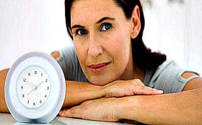 Можно ли забеременеть во время климакса (если нет месячных): после менопаузы в 50-55 лет