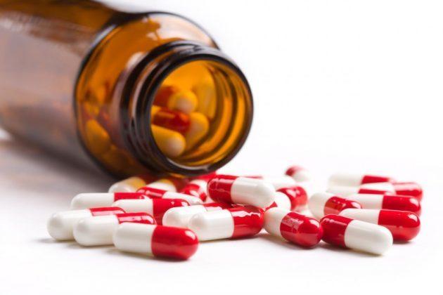 Может ли быть задержка месячных после приема антибиотиков