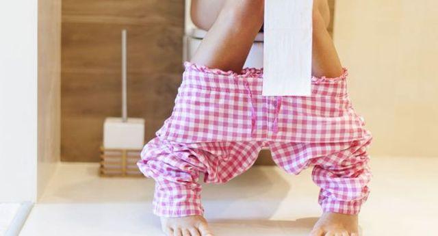 Частое мочеиспускание перед месячными: часто хожу в туалет по маленькому