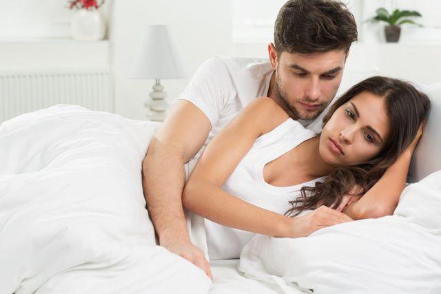 Почему во время (перед) месячных хочется секса (повышенное либидо)