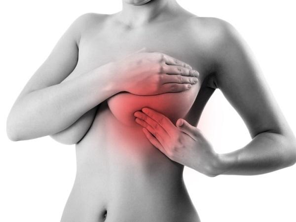 Почему не болит грудь перед месячными: задержка месячных грудь не болит