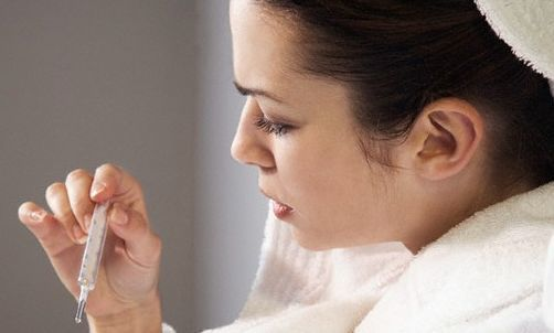 Температура на ранних сроках беременности до задержки (как признак беременности)