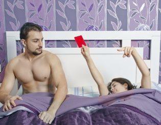 Секс во время месячных (можно ли заниматься): как заниматься (5 правил)