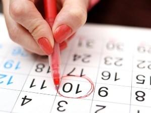 Нарушение менструационного цикла (НМЦ): сбился цикл (причины, лечение, диагностика)