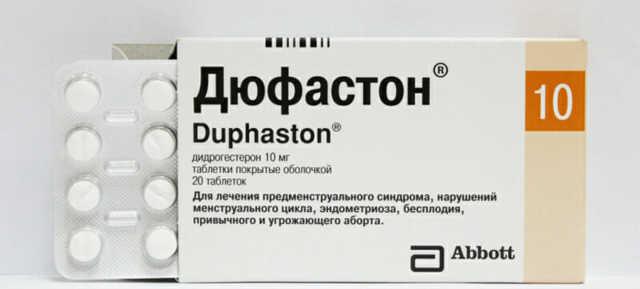 Месячных при эндометриозе: задержка, скудные, не идут, Дюфастон при эндометриозе с 16 по 25 день цикла