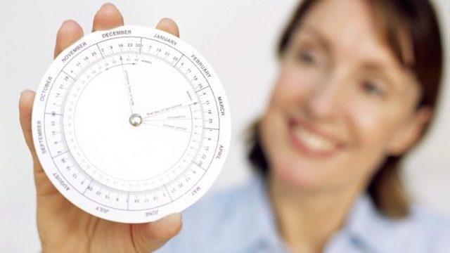 Рассчитать дату родов (ПДР) по последним месячным (калькулятор онлайн)